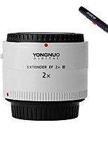 YONGNUO® YN-2.0X III PRO 2x Teleconverter Extender Auto Focus Mount Lens for Canon EOS EF Camera Lens