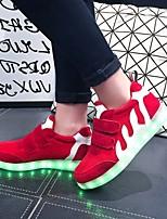 Scarpe Donna-Ballerine / Sneakers alla moda / Scarpe da ginnastica-Matrimonio / Tempo libero / Ufficio e lavoro / Casual / Sportivo /