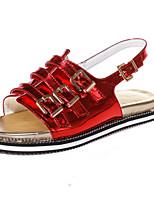 Women's Shoes Platform Open Toe Sandals More Color Available