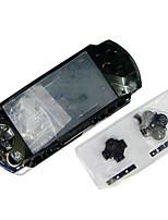 Pièces de rechange-Sony PSP 3000-Mini-Audio et vidéo- enPolycarbonate-PSP 3000-Logitech