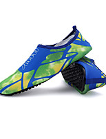 Men's Upstream shoes/Bathing Shoes/Fitness Shoes Shoes Satin Multi Color