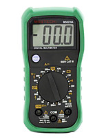 MASTECH MS8239A 2M(Ω) 200(V) 10(A) Professinal  Digital Multimeters