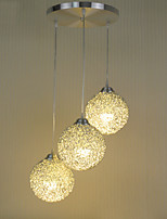 New 3 lights Modern Style pendant lights Dining Room, Bedroom, Living Room Home Furnishing Chandelier