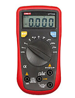 UNI-T UT136B Red for Professinal Digital Multimeters