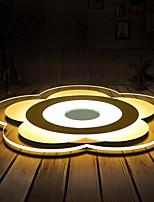 Takplafond ,  Moderne / Nutidig eloksert Trekk for LED Dempbar Akryl Stue Soverom Leserom/Kontor Spillerom