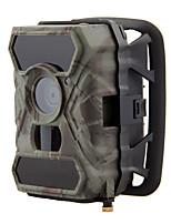 wildguarder wg-890wv ampla anjo caça câmera scouting trilha com 56pcs de visão noturna 940nm sem brilho