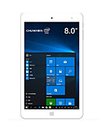 Chuwi Model 8 pouces 2.4GHz Android 5.1 / Windows 10 Tablette ( Quad Core 1920*1200 2GB + 32Go N/C )