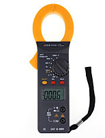 VICTOR VC6056B 10000(Ω) 1000(V) 1000(A)Convenient Clamp Meters