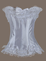 Serre Taille Lacet Polyester Femme