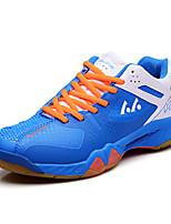 Scarpe da uomo-Sneakers alla moda / Scarpe da ginnastica-Tempo libero / Casual / Sportivo-Sintetico / Tulle / Microfibra-Blu / Rosso /
