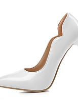 Chaussures Femme-Bureau & Travail / Habillé / Soirée & Evénement-Noir / Bleu / Jaune / Rose / Rouge / Blanc / Gris / Corail / Amande-
