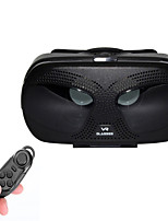 VR BOX Virtual Reality 3D Glasses + BT Controller for 3.5~6.0