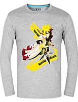 Costumi Cosplay-Altro-Naruto-Top