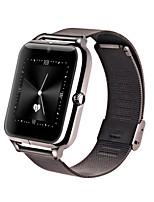 z50 carte de visite positionnement montres ios d'assistance téléphonique de watchband métallique poussent
