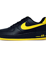 Nike Air Force 1 Men's Running Shoes Athletic Shoes Fashion Sneakers skate shoes Black