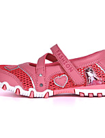 Girls' Shoes Athletic / Dress / Casual Fashion Boots / Boat / Comfort Synthetic Sandals / Fashion Sneakers / Boat Shoes