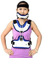 Thoracic Head Neck Medical Orthotics Cervical Spine Fracture Fixation Brace Torso Injury Thoracic Stent