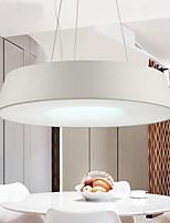 Max 30W Moderno / Contemporáneo LED / Mini Estilo Pintura Metal Lámparas ColgantesSala de estar / Dormitorio / Comedor / Cocina / Baño /