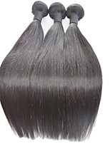 cheveux humains tisse indiens extensions de cheveux vierges 8