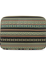 KAILIGULA New  Canvas Fabric 13 Inch Laptop Sleeve Macbook / Macbook Pro / Macbook Air Sleeve Case Dell Hp Lenovo/sony