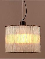 40W Rustique Style mini Autres Métal Lampe suspendueSalle de séjour / Chambre à coucher / Salle à manger / Bureau/Bureau de maison /