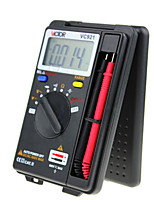 Victor VC921 Black for Professinal Digital Multimeters
