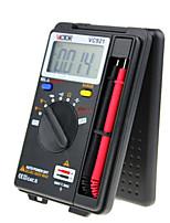 victor vc921 zwart voor professinal digitale multimeters