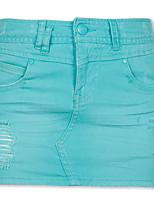 Meters/bonwe® Women's Above Knee Skirt-258670