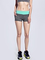 Women Sports Summer Short Pants Running Quick Dry Breathable Fitness Pants