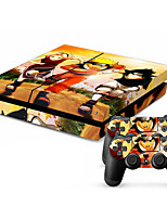 New Protective Sticker Cover Skin for PS4(TN-PS4-0087)