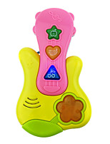 Fancy Mini Cartoon Piano Guitar Music Lights Baby/Electric Toy