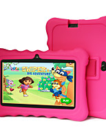 Other M701 7 polegadas 2.4GHz Android 4.4 Tablet ( Quad Core 1024*600 512MB + 16GB N/A )