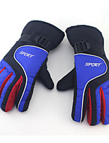 XINTOWN Unisex Sport Mittens Breathable / High Breathability (>15,001g) / Wearable / Windproof / Wicking / Thermal /