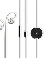 SOUND SIMPLE® Play Luminous Earphone with Micphone Inear