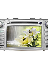 DVD Player Automotivo-2 Din-800 x 480-8 Polegadas