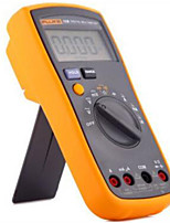 FLUKE F15B Yellow for Professinal Digital Multimeters