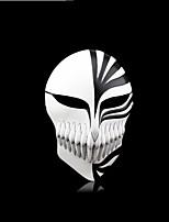 Bleach  Kurosaki Ichigo Male Red Cosplay Masks Mask