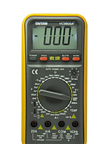 TAITAN VC9805A+ Yellow for Professinal Digital Multimeters