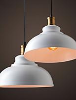 Nordic Modern Simplicity Pendant Light Fashion Creative Restaurant Study American Pot Lid Pendant Lamp