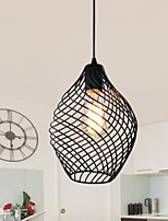 Vintage Style Industrial Wrought Iron pendant lights balcony Loft  Entry Bedroom Home Furnishing Chandelier