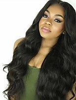 Beautiful Long Length Body Wave Human Hair Full/Lace Front Wig for Women