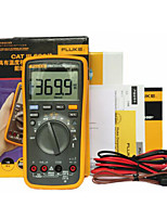 FLUKE 17B+ Yellow for Professinal Digital Multimeters