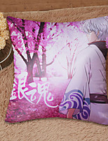 Gintama-Autres-Multicolore-Coton / Satin