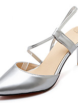 Women's Shoes Stiletto Heel/Slingback/Pointed Toe Heels Office & Career/Party & Evening/Dress