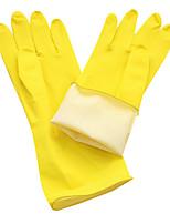 2pcs/set Random Color Washing Gloves
