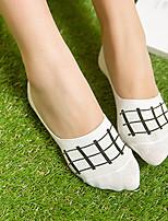 Women Medium Socks,Cotton(10 piecces)