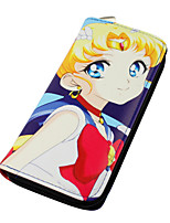 Sailor Moon-Sailor MoonCuir PU