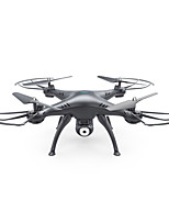 SJR/C T20C 2.4G RC Quadcopte Auto-Takeoff / Headless Mode / 360°Rolling / Control the Camera /
