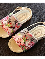 Baby Shoes Casual Sandals Black / Pink / Beige