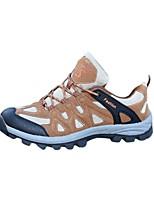 Men's Shoes Casual Tulle Fashion Sneakers Blue / Purple / Gray / Fuchsia / Khaki